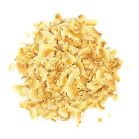 Καρύδα (Chips) (Βιολογική) 1