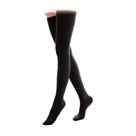 Κάλτσες Ριζομηρίου Class I ΚΔ Μαύρο